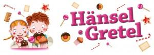 Hansel e Gretel by Ilaria Vescovo