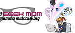 The Geek Mom Chiara Ferretti presenta Milkbook