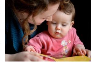 Come iniziare a leggere ai bambini