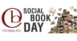 #socilbookday
