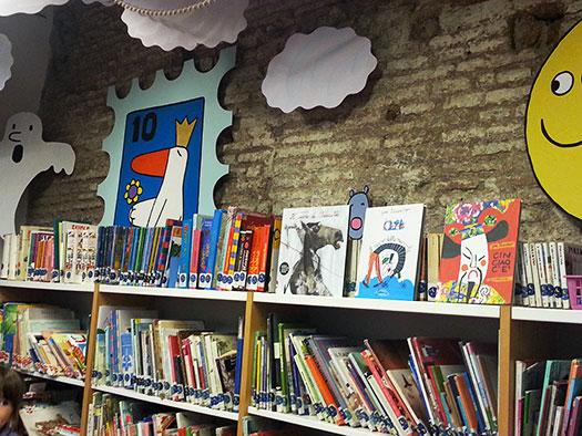 BibliotecaCentraleRagazziRoma_SettimanaNazionaleNati per Leggere