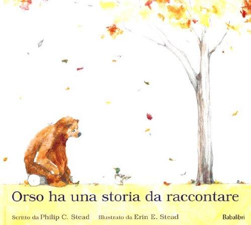 Libri di Natale-Orso-ha-una-storia-da-raccontare