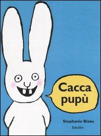 il ritmo emotivo dei libri Caccapupu