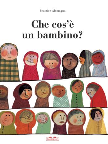 Giornata internazionale per i diritti dell'infanzia - Cos'è un bambino