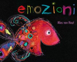 il ritmo emotivo dei libri Emozioni