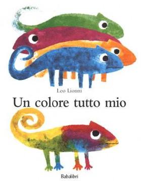 Il ritmo emotivo dei libri: un colore tutto mio