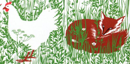 Iela-Mari-animali-nel-prato