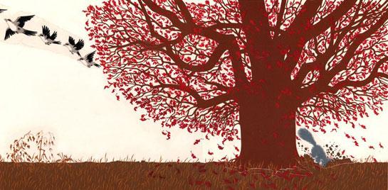 iela-mari-l-albero