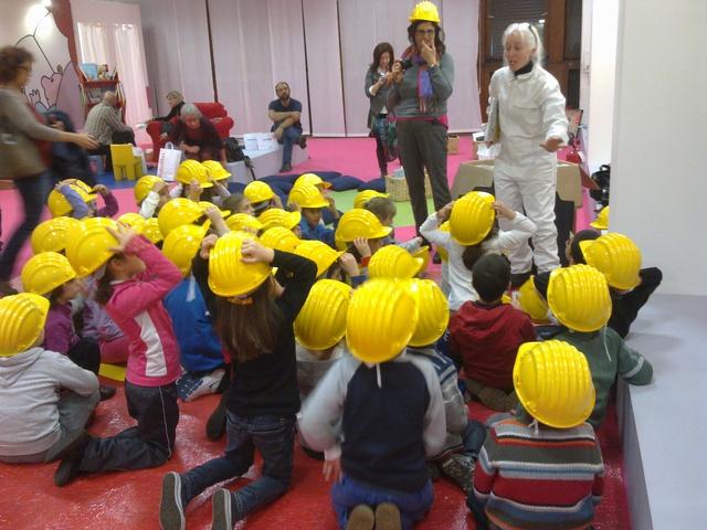 carla ghisalberti - come leggere ai bambini
