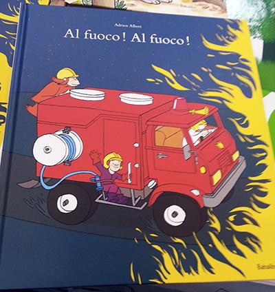 Fiera-del-libro-per-ragazzi-Bologna-Al-fuoco-Babalibri