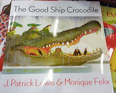 Fiera-del-libro-ragazzi-Crocodile