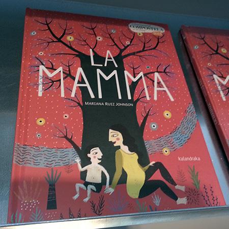 Fiera-del-libro-ragazzi-Kalandraka-La-mamma