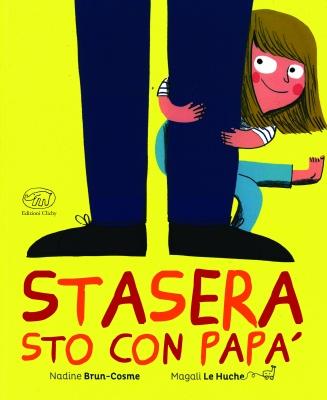 copertina festa del papà