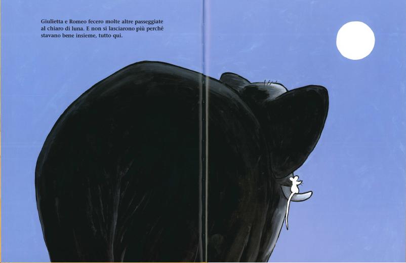 Libri-per-bambini-sull-amore-Romeo e Giulietta-Ramos