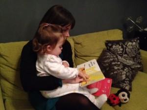 lettura ad alta voce - Milkbook