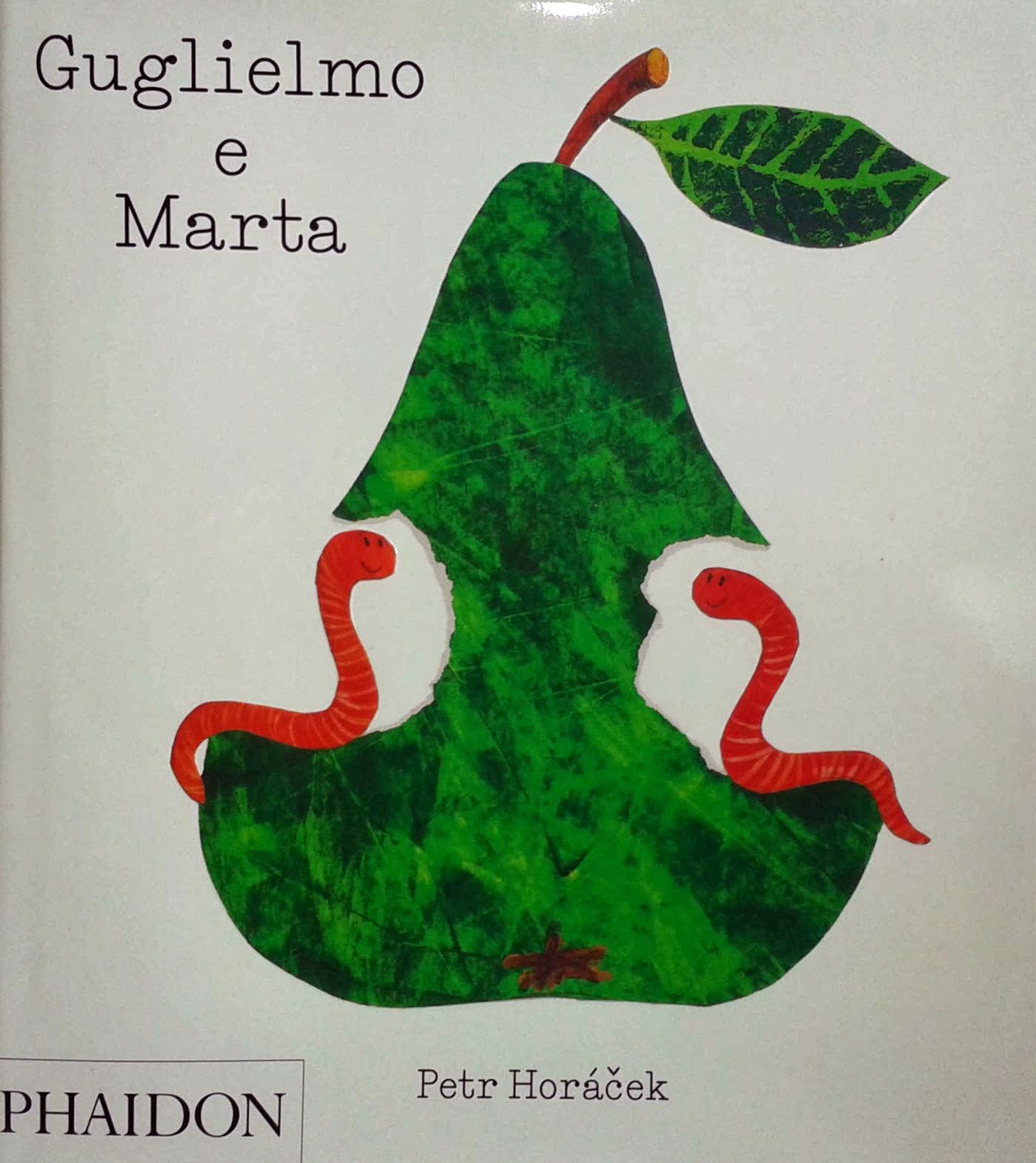 c369b63e5a3a43 ... libri per bambini con animali - Guglielmo e Marta Che ...