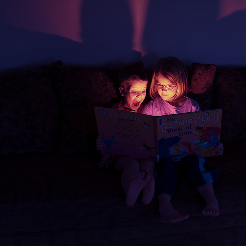 leggere-ai-bambini-Sorpresa