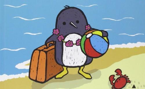 vacanze-estive-pinguino-e-granchio