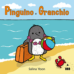 vacanze-estive-pinguino-e-granchio-lapis