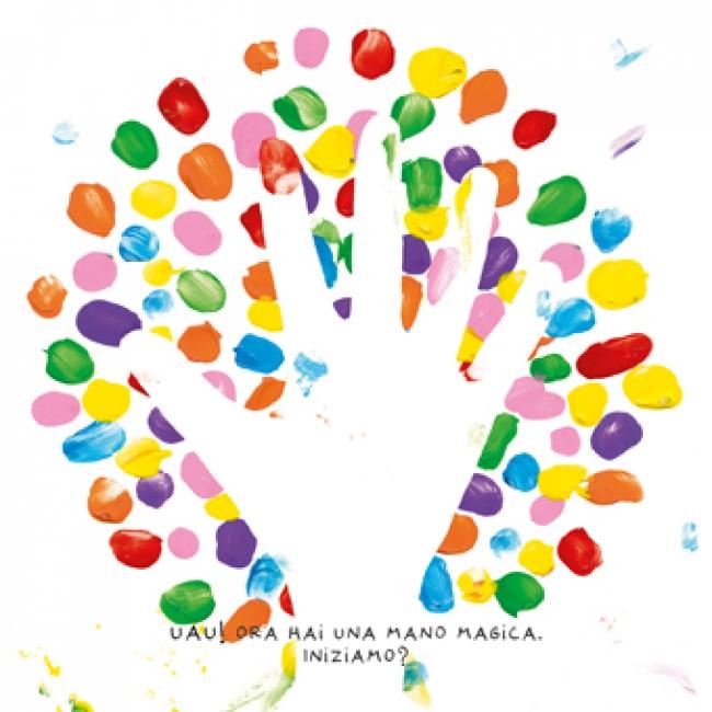 Colori il nuovo libro di herv tullet - Libro immagini a colori ...