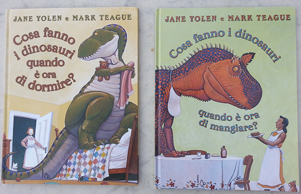 Libri-sui-dinosauri-Copertine