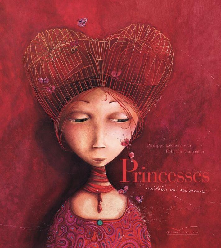Principesse-Milkbook