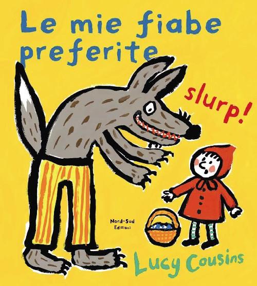 Fiabe Per Bambini Piccoli