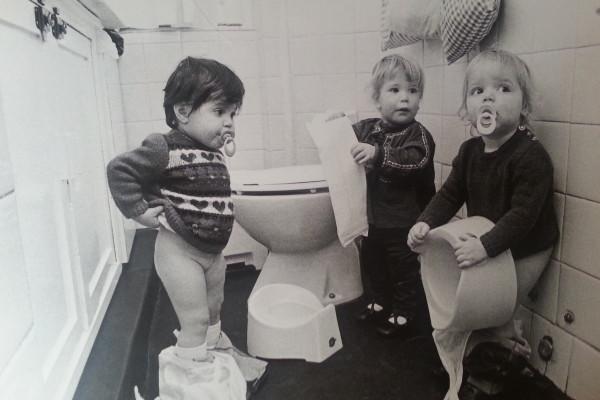 libri per bambini 2 anni-ciccì coccò-bagno