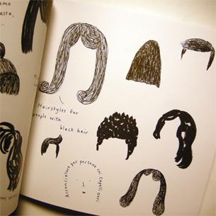 libri per disegnare e colorare-un-libro-da colorare per i pigri