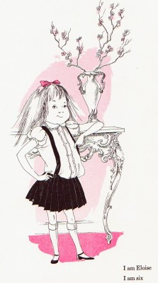 Eloise-incipit-classici in inglese