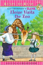 EloiseVisitstheZoo-classici in inglese