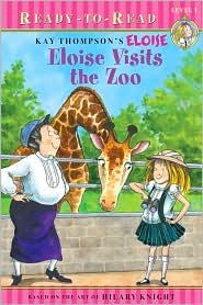 EloiseVisitstheZoo-classici in inglese