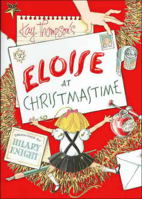 Eloise_at_Christmastime-classici in inglese