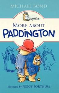 MoreAboutPaddington-classici in inglese