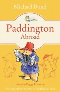 PaddingtonAbroad-classici in inglese