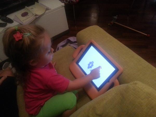 giochi interattivi per bambini -Ilaria