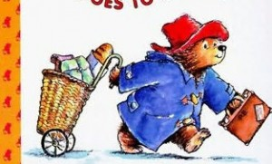 paddington-bear-to-market-classici in inglese
