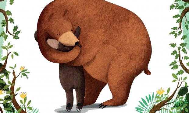 storie per bambini tenere - chi vuole un abbraccio?