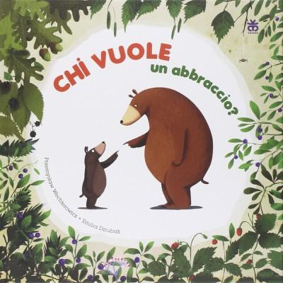 le storie per bambini con gli orsi e la natura
