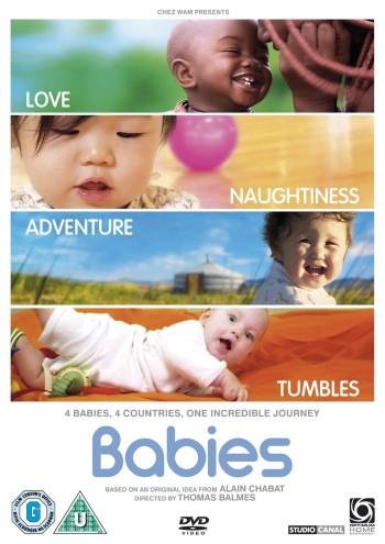 Documentario Babies