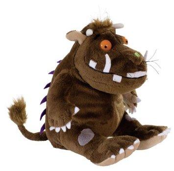 The Gruffalo inventato da Julia Donaldson