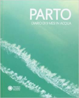 Libro Parto di Franco Panini
