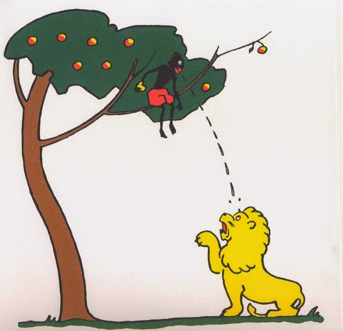pik sputa i semi al leone