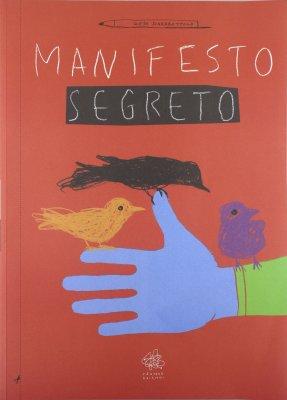 Copertina del libro Manifesto Segreto