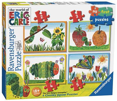 il puzzle del brucomaisazio