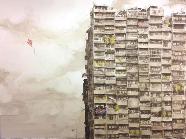 Illustrazione di Gioia Marchegiani