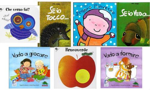 f695b78dc95d0b 4 esempi di piacevoli letture per bambini di 2 anni