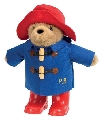 orsetto Paddington
