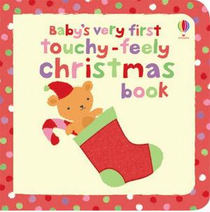 copertina di Baby'sChristmasBook-