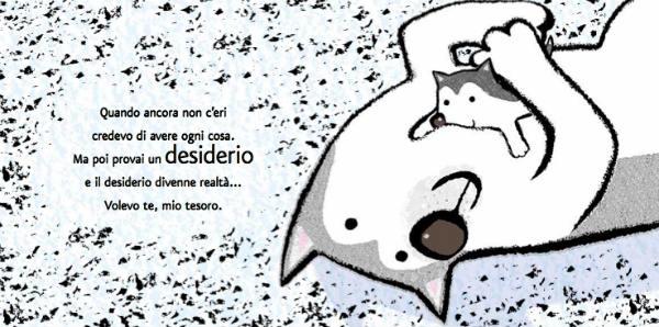 pagine interne di Desiderio...